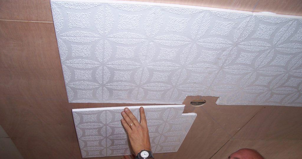 One yap n aat tavan kaplama - Piastrelle per pareti interne ...